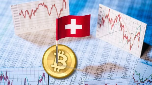 Regulation - New Cryptocurrency-Based ETP Arrives in Switzerland