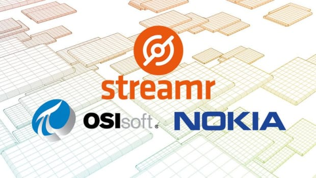 Startups - Streamr Launches Real-Time Data Marketplace