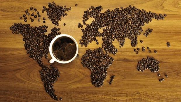 - Innovation Percolates When Coffee Meets the Blockchain