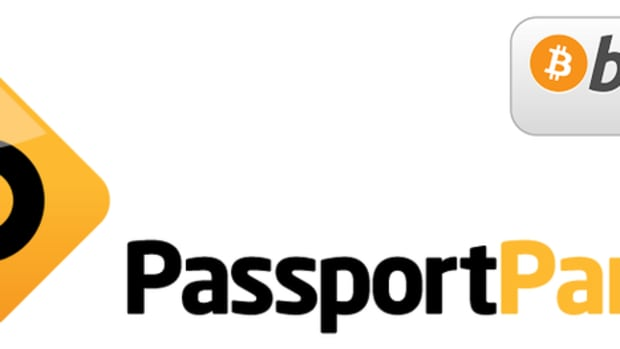 Op-ed - PassportParking Becomes First Parking Company to Accept Bitcoin