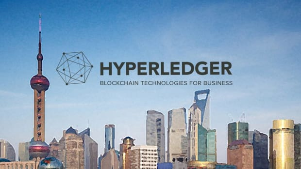 Law & justice - Hyperledger Project Hits 100 Members With Addition of China's SinoLending