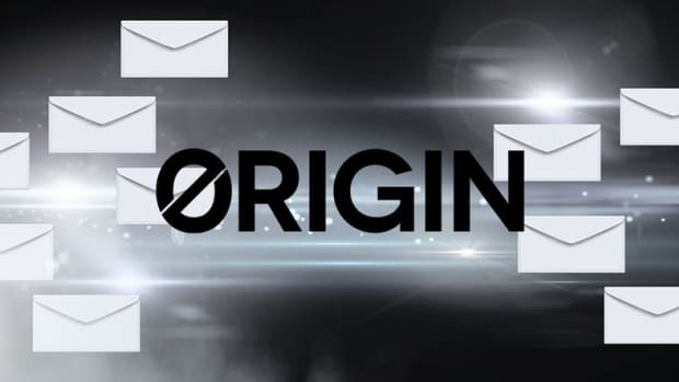 Startups - Origin Protocol Launches Decentralized Messaging Platform
