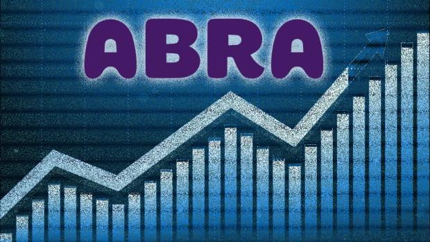 Abra investing