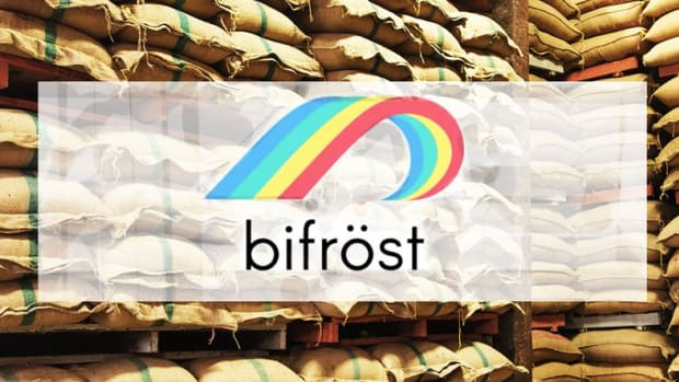 Adoption & community - Bifröst: A New Blockchain-Based Effort to Deliver Foreign Aid Payments
