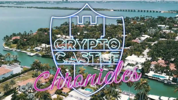 The YouTube show features 27-year-old cryptocurrency millionaire Jeremy Gardner as he navigates the life of a blockchain entrepreneur.