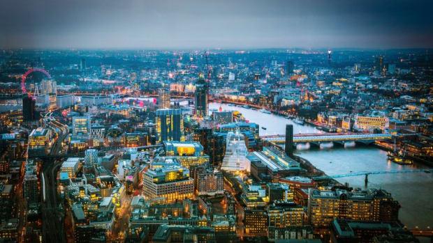 Blockchain - U.K. Government Awards Framework Agreement to Blockchain-As-A-Service Company Credits