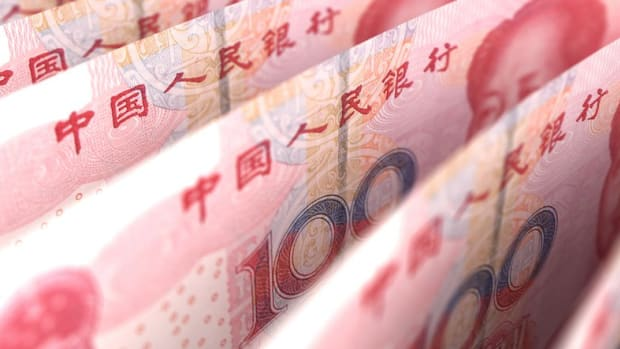 Ethereum - Op-Ed: Yuan Internationalization Will Lead to Growth for Bitcoin