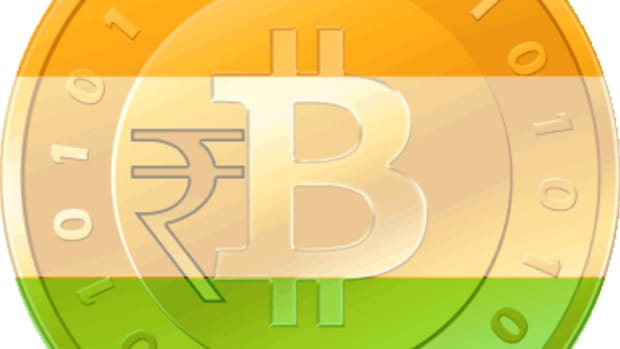 Op-ed - A Booming Bitcoin Community in India