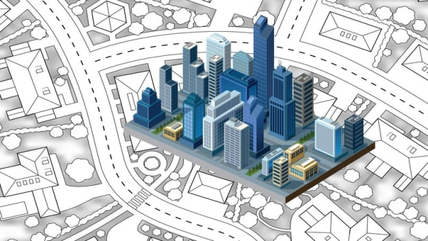 Blockchain - Op Ed: A Roadmap For How the Blockchain Can Open Up Foreign Property Investment