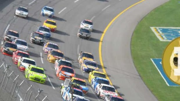 Op-ed - So Very Wow! Dogecoin Sponsors a NASCAR Racer