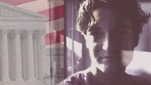 """Law & justice - Lyn Ulbricht: Ross's Latest Appeal About """"Constitutional Protections and Freedoms for Us All"""""""