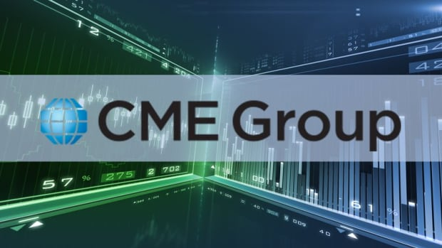 Investing - Setting Bitcoin's Price Mechanism: CME Group to Launch BTC Futures