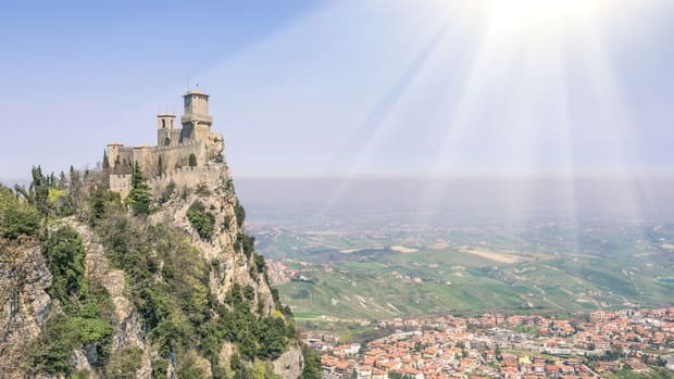 Blockchain - Tiny San Marino Has Big Plans to Become a Top Blockchain Hub