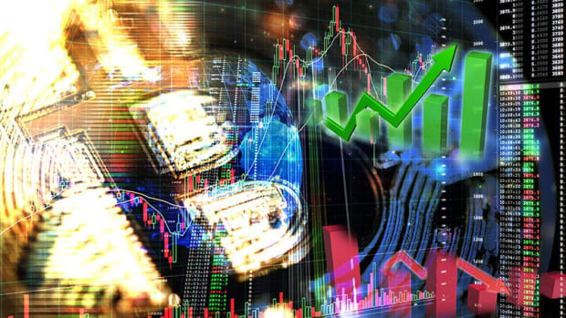 Investing - NYT Report: Parent Company to NYSE Is Planning a Bitcoin Exchange