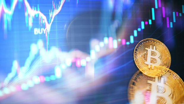 Investing - Thomson Reuters Survey Finds Increasing Interest in Cryptocurrency Trading