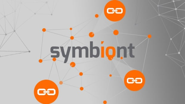 Op-ed - Smart Securities Trading Platform Symbiont Raises $7 Million