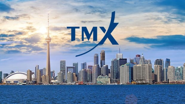 Investing - TMX to Launch World's First Stock Exchange Cryptocurrency Brokerage Service