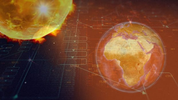 Mining - Op Ed: Can Solar Power Drive Bitcoin Mining in Africa?