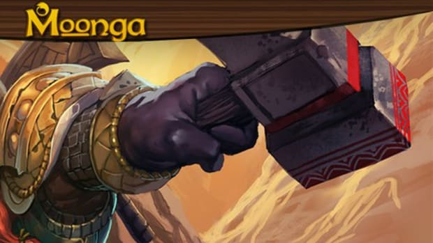 Op-ed - Moonga Game Series to Utilize Blockchain for In-game Assets and Crowdfunding