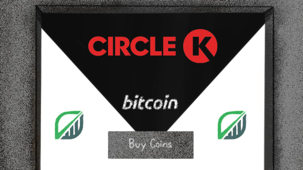 Bitcoin ATMs Are Coming to 20 Circle K Stores in Arizona and Nevada