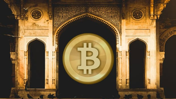 "Regulation - India May Legalize Bitcoin Under ""Strong"" Rules"