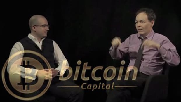 Op-ed - Max Keiser's Investment fund Bitcoin Capital Raises Over $1 Million Through Crowdfunding