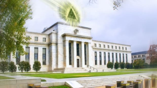 Investing - Bitcoin Traders Should Pray for a Federal Reserve Rate Hike