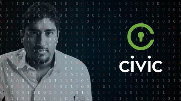 Startups - Vinny Lingham Embarks on Identity Management Quest With Civic