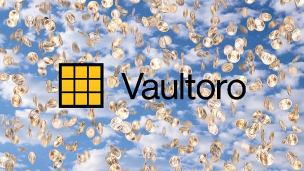 Startups - Vaultoro Continues on Its VC Funding Road to Future Growth With Finlab AG