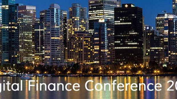 Op-ed - Canada's First Fintech and Banking Innovation Conference is Coming to Vancouver