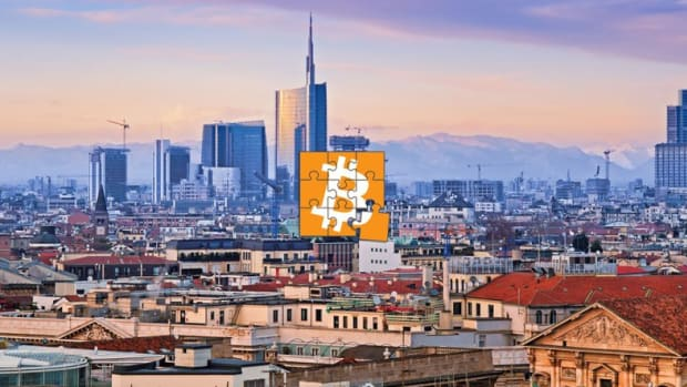 Blockchain - As Scaling Bitcoin Retargets in Milan