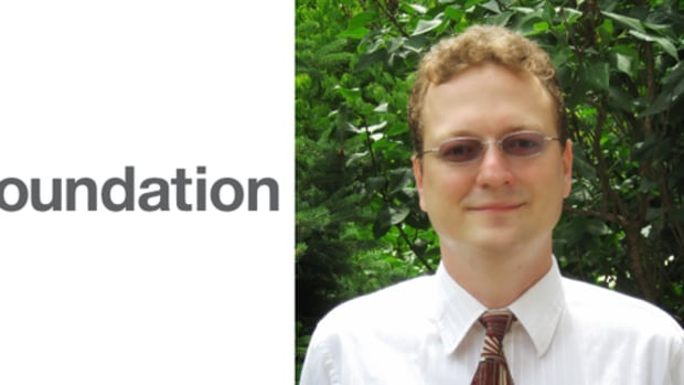 - Bitcoin Foundation Individual Seat Candidate Transcription: Dmitry (Rassah) Murashchik