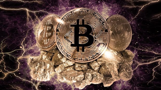 Payments - Vaultoro's Bitcoin-to-Gold Exchange Implements Lightning Network Payments