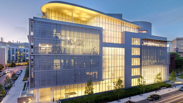 Adoption & community - The W3C and MIT Media Lab Host First 'Blockchain and the Web' Workshop