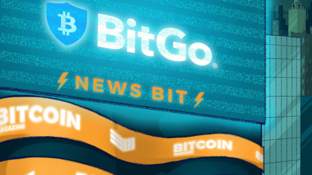 Pete Najarian brings traditional financial services experience to cryptocurrency trust and security firm BitGo.