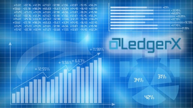 - Federal Government Approves Regulation Request of LedgerX