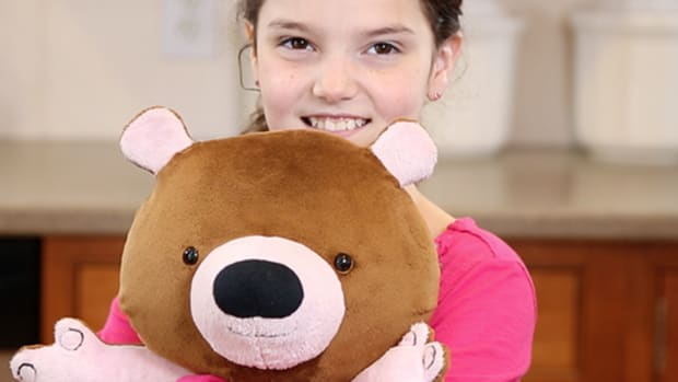 Op-ed - Jerry the Bear Using Bitcoin to Help Children With Type 1 Diabetes