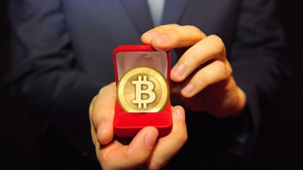 Regulation - Abra CEO Believes Bitcoin ETF Eminent