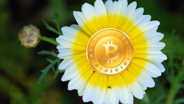 Op-ed - Bitcoin: April in Review