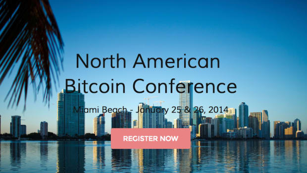Op-ed - Highlight of the Week: North American Bitcoin Conference!
