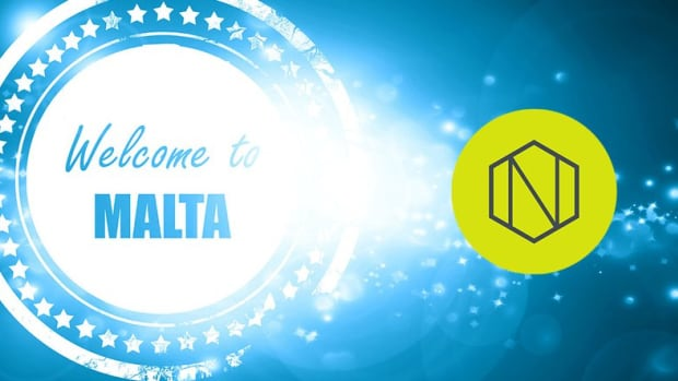 Startups - Blockchain-Friendly Malta Attracts Another Blockchain Company