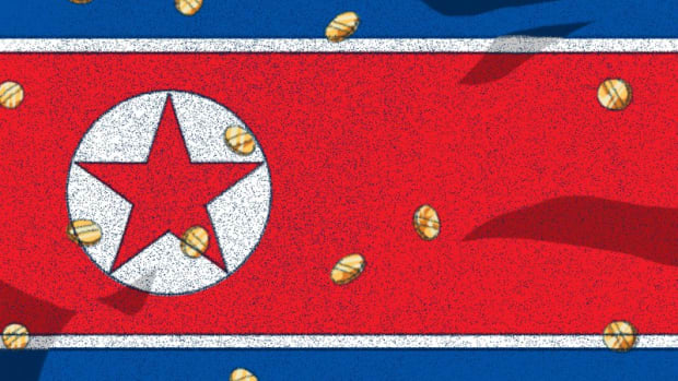 Regulation - Report: North Korea May Exploit Southeast Asia's Crypto Exchanges