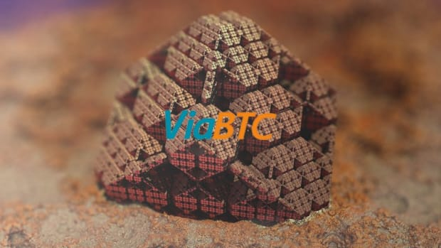 Mining - An Interview With ViaBTC