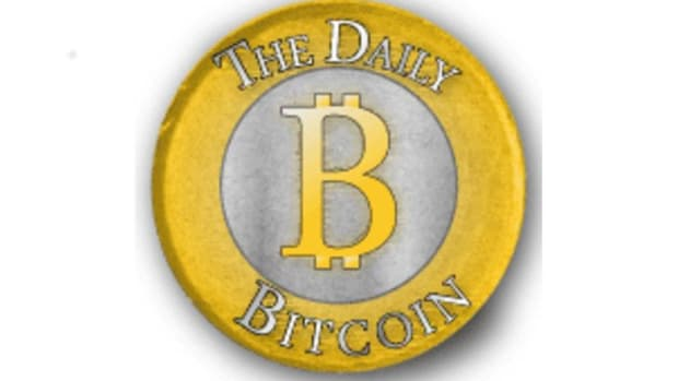 """Op-ed - """"The Daily Bitcoin"""" Podcast Launches"""