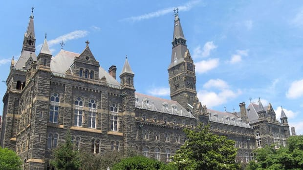 Op-ed - Chamber of Digital Commerce to Hold Blockchain Summit at Georgetown