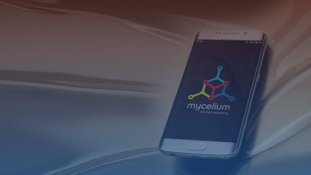 Payments - Mycelium Bitcoin Wallet Crowdsale Closes in on $1 Million Fundraise
