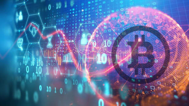 Investing - German Stock Exchange Eyes Bitcoin and Cryptocurrencies