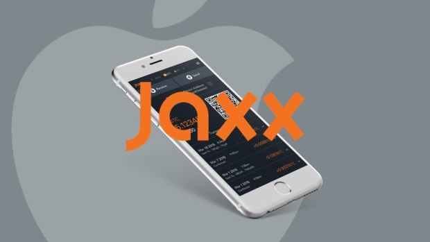 "Payments - Jaxx Aims to Be ""Blockchain Agnostic"" With More New Coin Integrations"