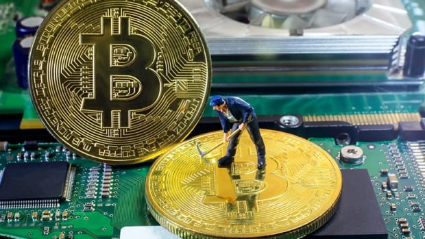 Mining - Bitcoin's Network Hash Rate Has Doubled Since October