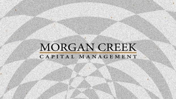 Adoption - Morgan Creek Bags $40M Raise